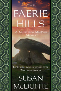 Medieval Mystery, The Faerie Hills Paperback