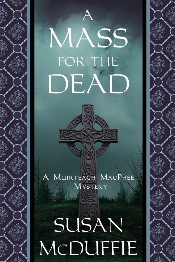 Medieval Mystery book: A Mass for the Dead Paperback