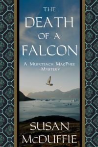 Medieval Mystery: The Death of a Falcon softcover