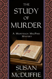 Medieval Mystery: The Study of Murder Paperback